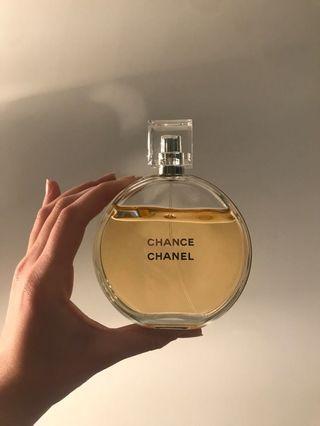 CHANEL Chance - Eau de Toilette (150ml)