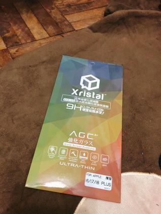 Iphone手機鋼化玻璃保護貼