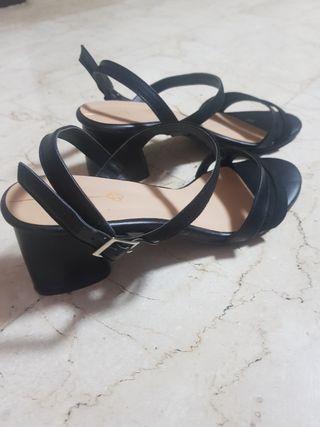 Brand New CLN sandals