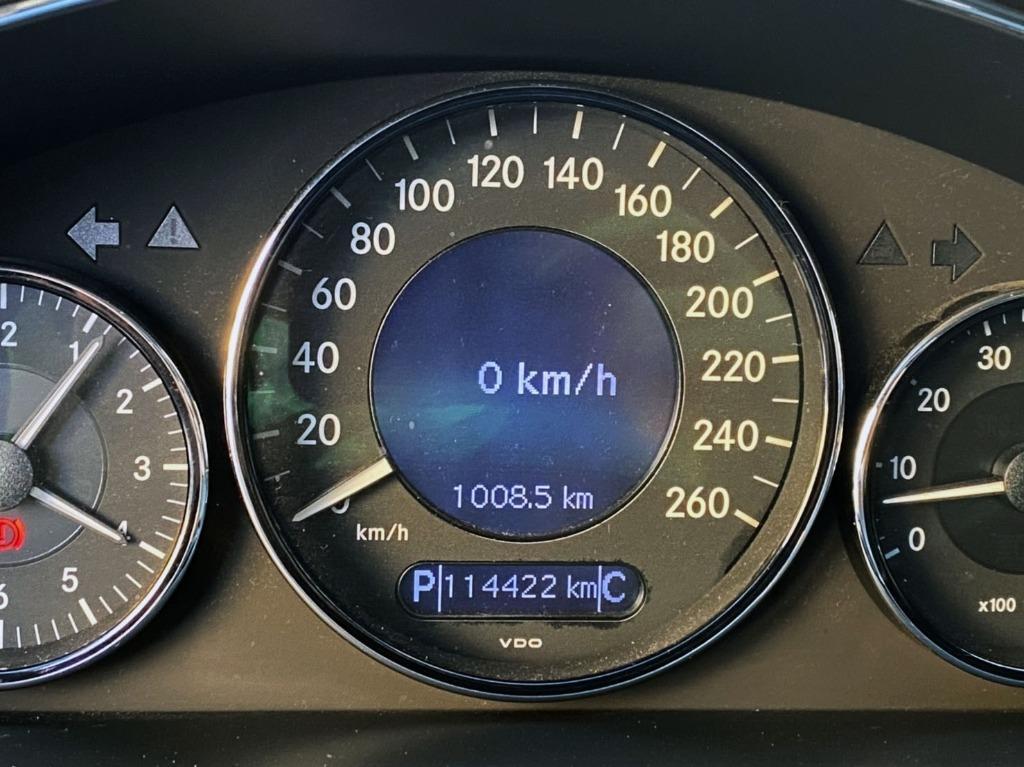 2006年 CLS350 稀有(日規) 轎跑車  正一手車 正AMG套件 有萊茵認證書 跑少