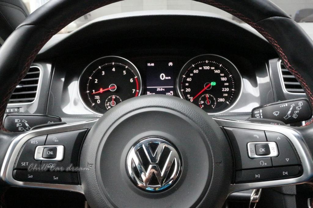 2013年 VW GTI 7代 (賞車加賴 la891121)