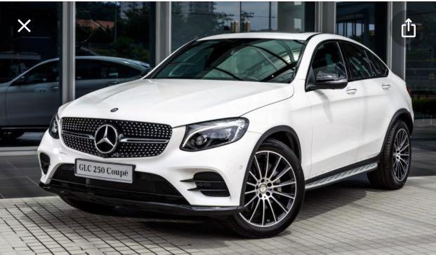 98350388-Owner look for Pre-Owned Mercedes Benz GLC200