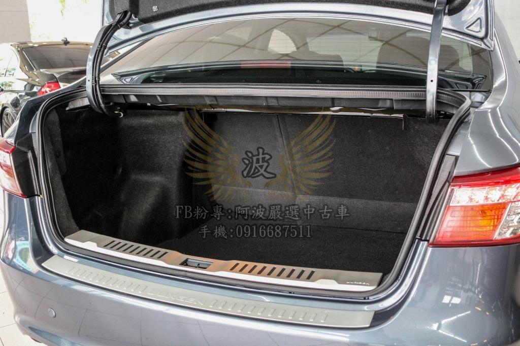 納智捷 S5 全車環景影像 客製化改裝