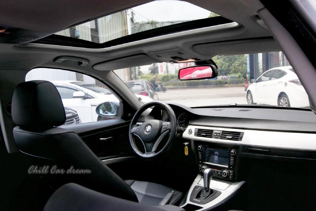 BMW 323i (賞車加賴 la891121)