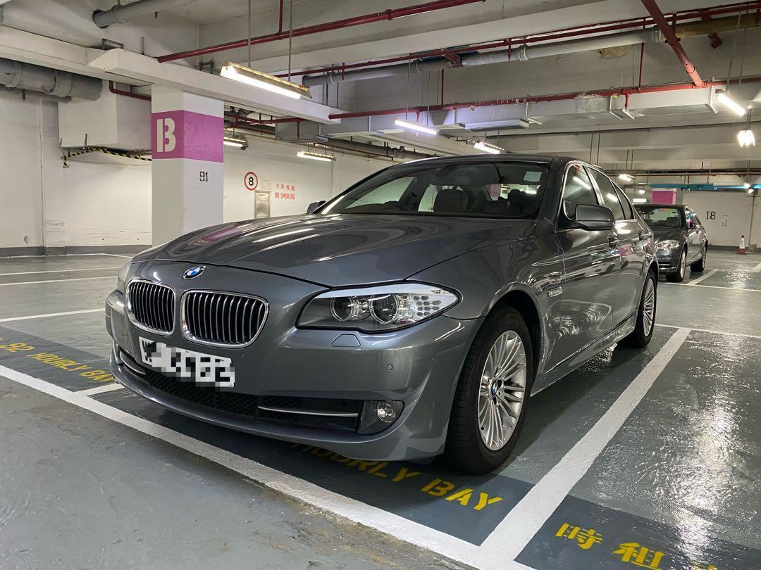 BMW 528i Luxury (A)