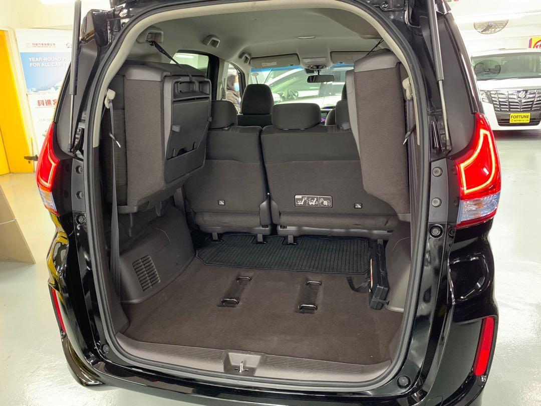 Honda Freed 1.5 G 7-Seater Honda Sensing (A)