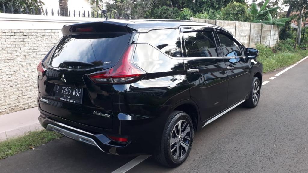 Mitsubishi Expander Ultimate 1.5cc Automatic Thn.2019