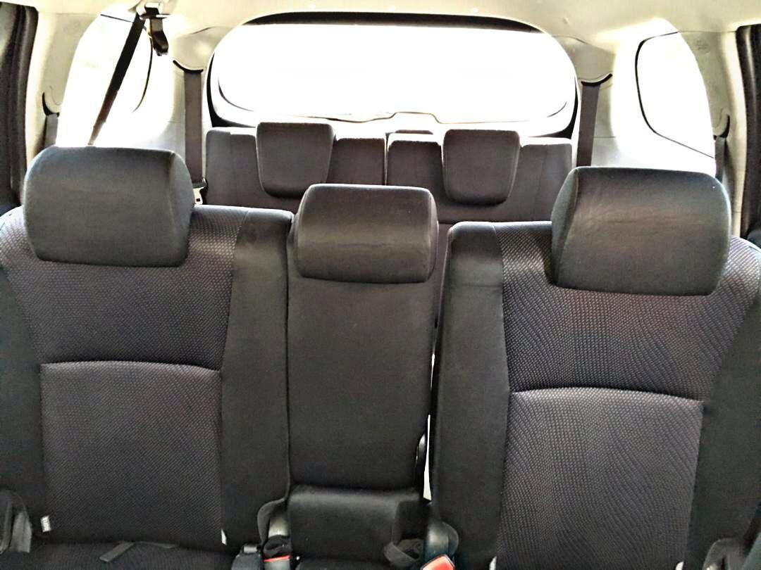 SEWA BELI BERDEPOSIT>>TOYOTA WISH WALVE MATIC DBA 1.8 JAPAN SPEC 2015/2019
