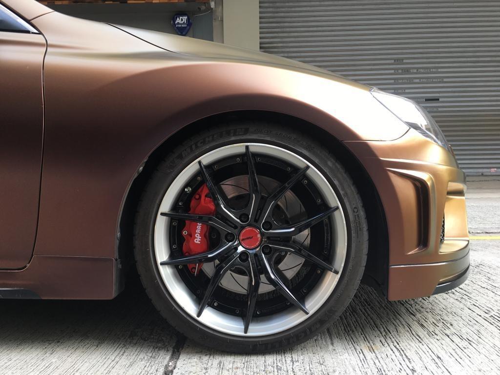 Toyota Mark X 2013 Auto