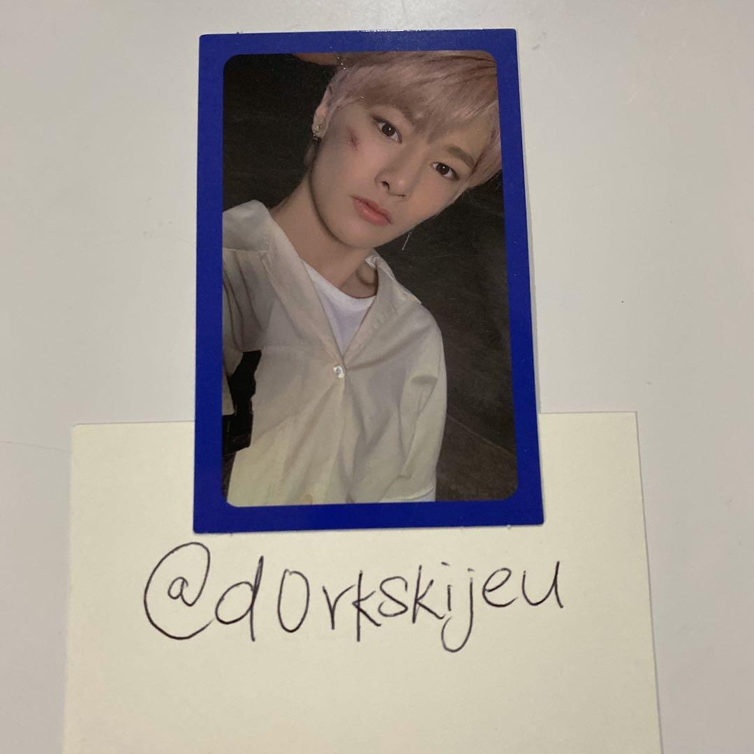 [WTS] STRAY KIDS Jeongin/I.N - Official Levanter Photocard