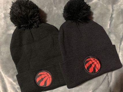 RAPTORS Basketball Hats Beanie
