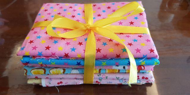 日本進口棉布 可用於布口罩