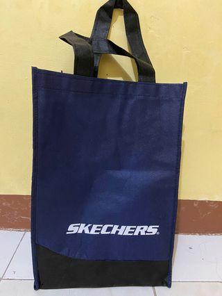 Skechers Canvas Totebag