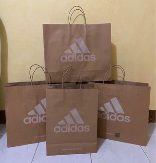 Adidas Paperbag