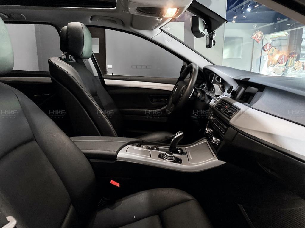 🎉2013出廠F11 BMW 520i Touring 總代理 旅行浪潮 個性操控