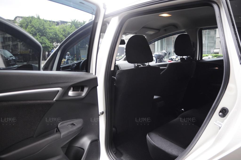 🎉2017年出廠 HONDA FIT S版 安全升級 音樂老師座駕