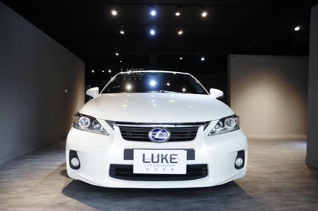 🎉2018年 Lexus CT200h F Sport 小改款 省油一哥 安全升級