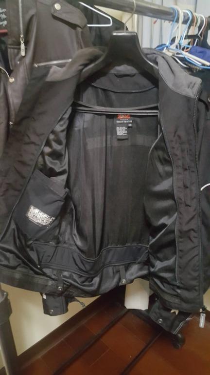 BERIK 重機夾克 重機防摔衣 皮衣外套