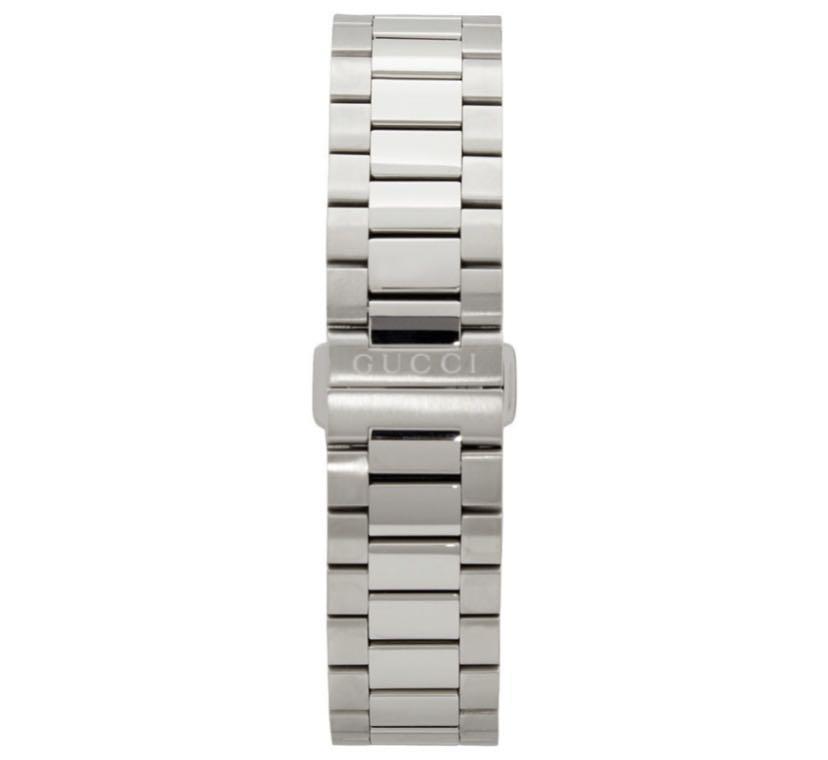 Gucci G-Timeless Tiger Head Motif Couple Watch YA1264125 (38mm)  & (27mm)