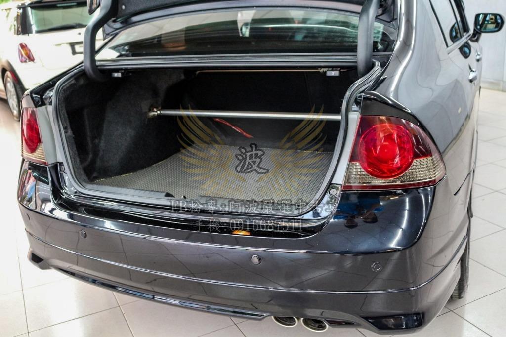 HONDA K12優質原廠車 車美優質 客製化改裝