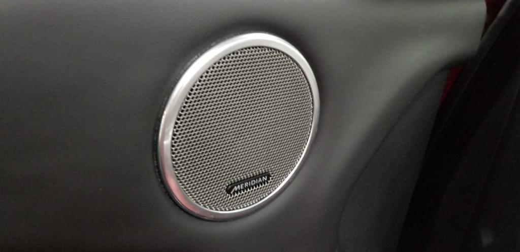 Land Rover Evoque CONV HSE DYN Auto