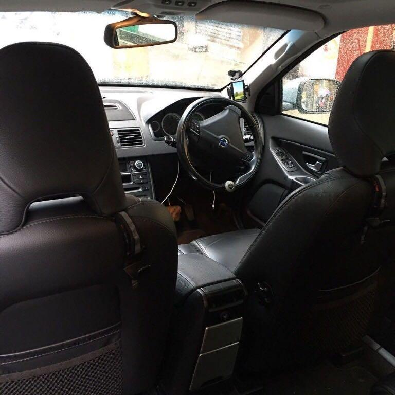 Volvo XC90 T5 EXE Auto