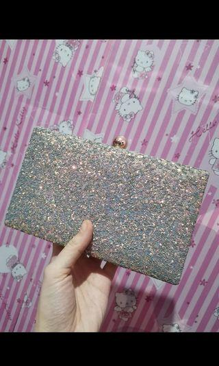 Coco clutches bag
