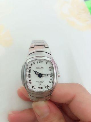 SEIKO 錶