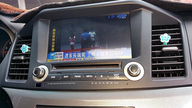 2011/三菱/Fortis io/2.0cc/白