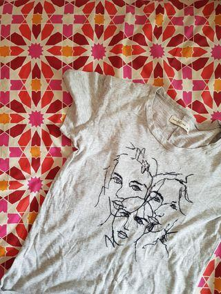 Abercrombie & Fitch Face Tee