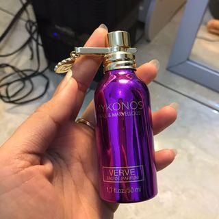 Parfume MYKONOS Verve