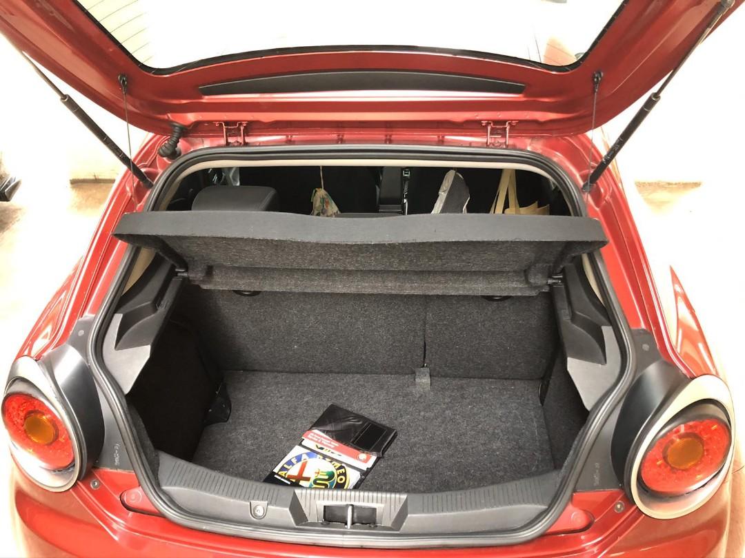 Alfa Romeo MiTo 1.4 Turbo Auto