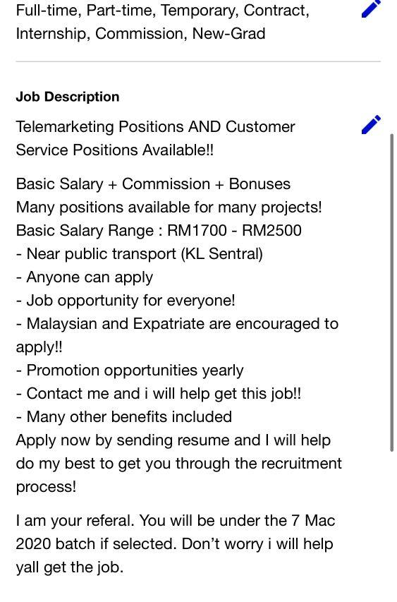 Customer Service and Telemarketing Jobs Available!!