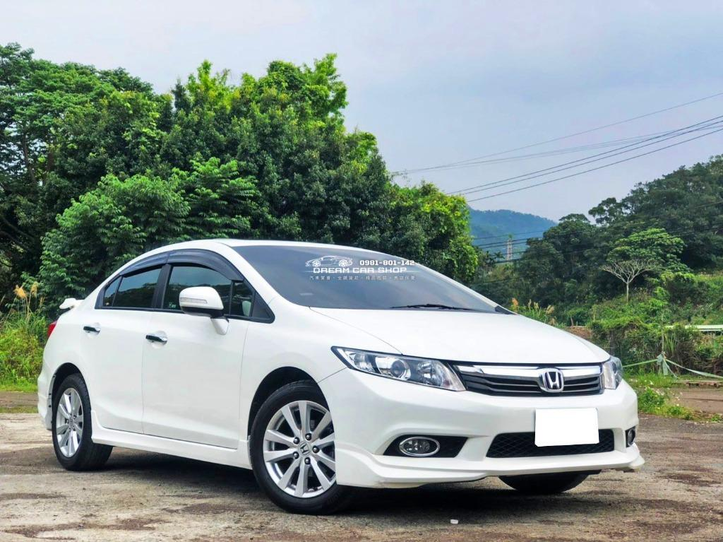 Honda Civic K14 2013年 1.8L