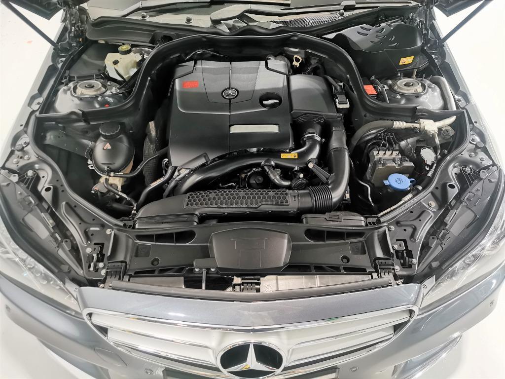Mercedes-Benz E200 Saloon Edition E LED Sunroof Auto