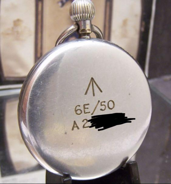 Authentic Very Rare Jaeger LeCoultre JLC British RAF Royal Air Force issued- WW2 Air Observer's Pocket Watch in Pristine Condition (Highly Collectible!) 51mm diameter, full brass casing. JLC Calibre 467/2 Circa 1940s  👍🏻NEGOTIABLE- make us an offer 👍🏻