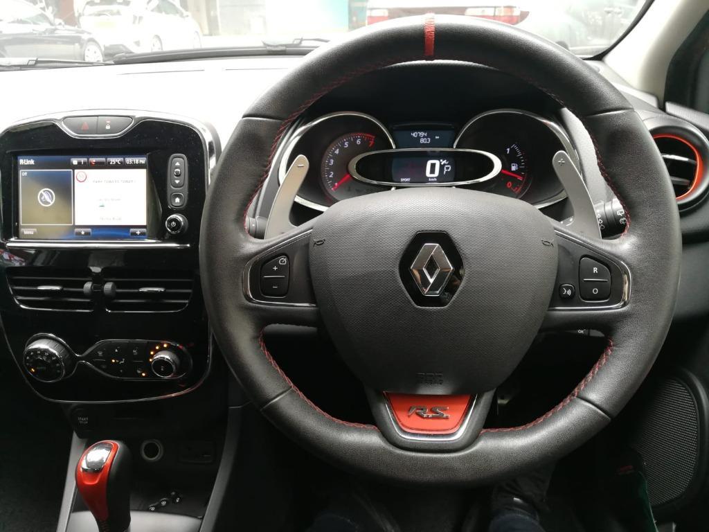 Renault Clio  RS 200 Auto