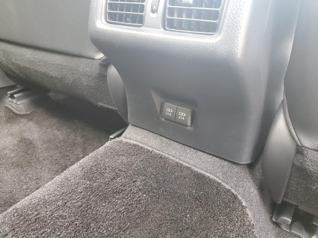 Toyota Camry DELUXE Auto