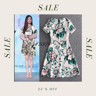 SALE!! Evelynne Dress (with actual photos)