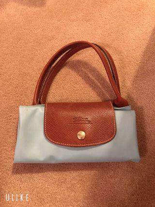 Longchamp handbag (Large)