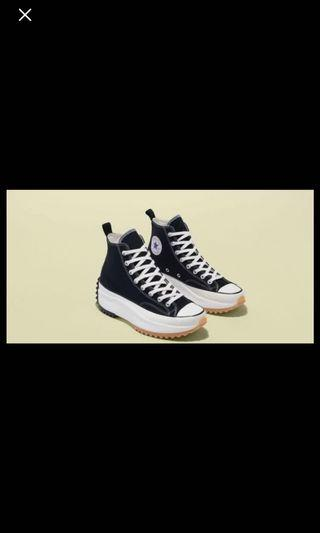 Looking for Jw Anderson converse hike