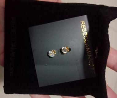 Earrings rebecca minkoff