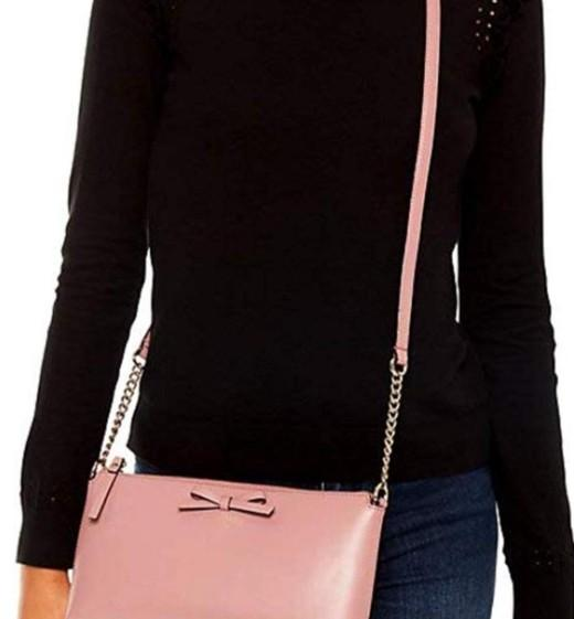 BNWT Kate Spade Declan Sawyer Street Crossbody Bag/Kate Spade Bag/Kate Spade Shoulder Bag/Kate Spade Sling Bag/Messenger Bag/Crossbody Bag