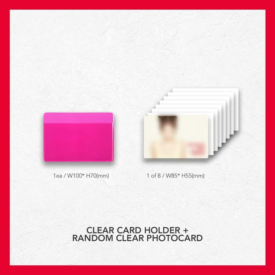 CHEAP BLACKPINK 2020 WELCOMING COLLECTION LOOSE SET