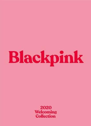 [INTEREST CHECK] BLACKPINK OFFICIAL WELCOMING COLLECTION