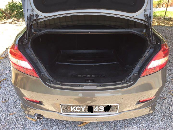 One Owner PROTON PERSON ELEGANCE 1.6(A) Call:0174022998 TQ🚙