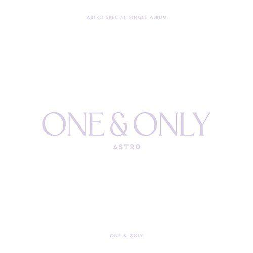 [PREORDER] ASTRO Special Single Album - One & Only