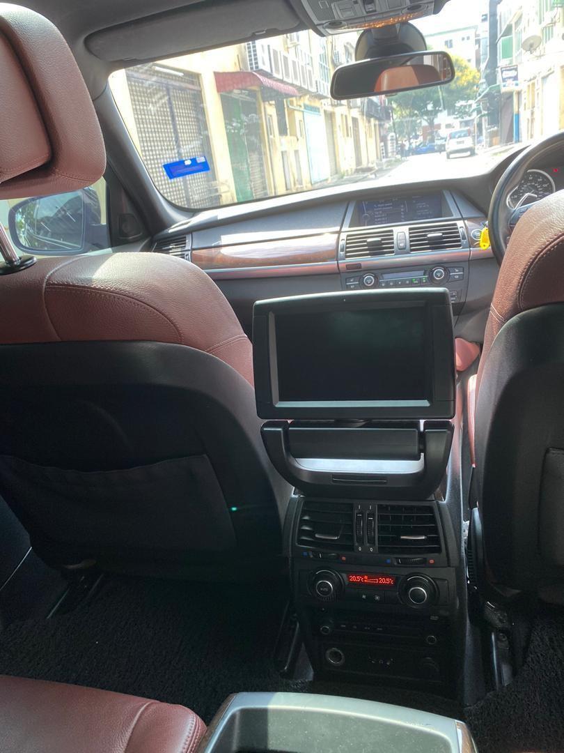 SEWA BELI BERDEPOSIT>>BMW X6 X35i 3.0 TWIN TURBO FULLSPEC 2011