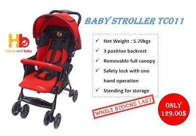 Ace baby stroller