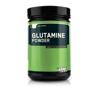🇺🇸健身營養品*美國熱銷Optimum Nutrition L-Glutamine左旋麩醯胺酸顧他命(1公斤)